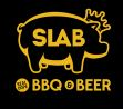 SLAB BBQ & Beer Logo