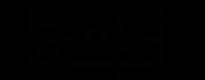 Barefoot Wedded Bliss Logo