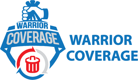 Warrior Coverage Logo