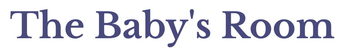 The Baby's Room Logo