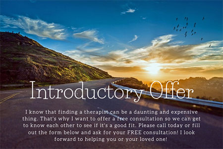 Introductory Offer