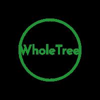 WholeTree CBD Logo