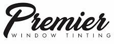 Premier Window Tinting Logo