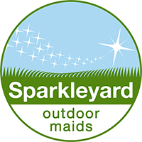 Sparkleyard Outdoor Maids Logo