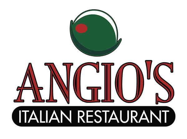 Angio's Italian Restaurant Logo