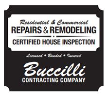 Dominic Buccilli Construction Logo