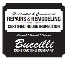 Dominic Buccilli Construction Logo