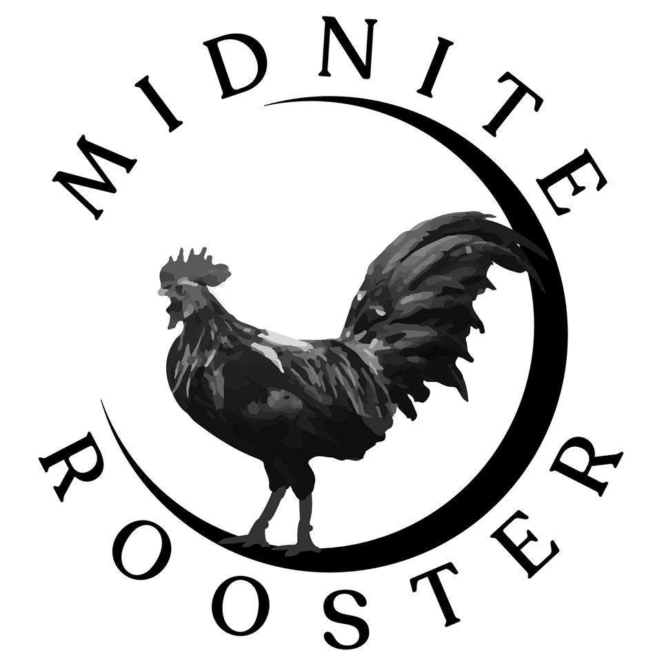 Midnite Rooster Logo