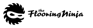 The Flooring Ninja Logo