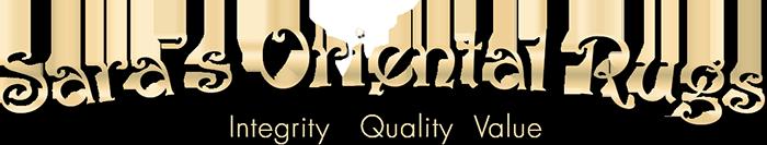 Sara's Oriental Rugs LLC Logo