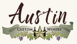 Austin Custom Winery Logo