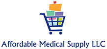 Affordable Medical Supply, LLC Logo