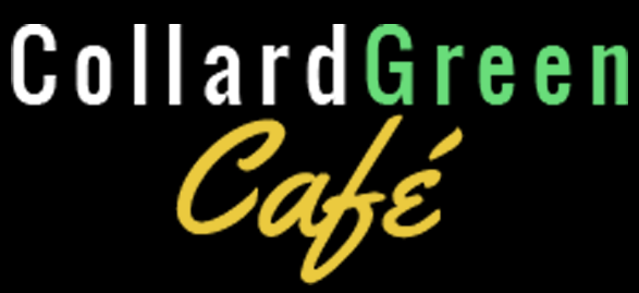 Collard Green Cafe Logo