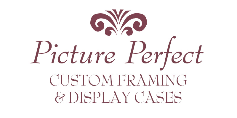 Picture Perfect Custom Framing Logo