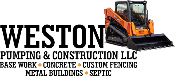 Weston Pumping & Construction, LLC Logo