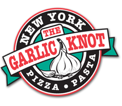 The Garlic Knot - Bear Creek Logo