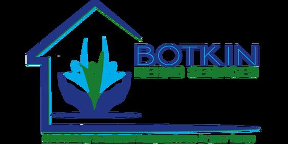 Botkin Rehab Services Logo