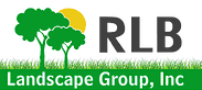 RLB Landscape Group Logo