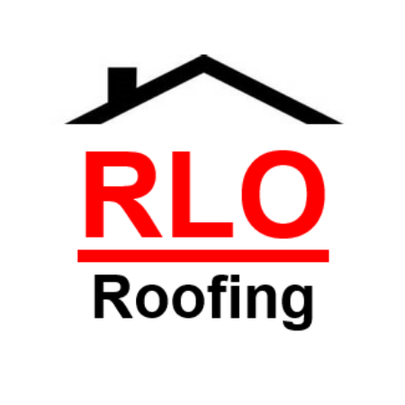 RLO Roofing Logo