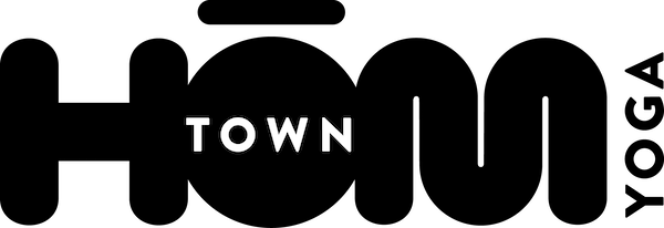 HOMTOWN Yoga Logo