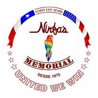 Ninfa's Memorial Logo