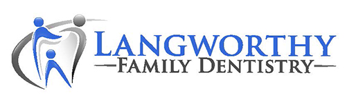 Langworthy Family Dentistry Logo