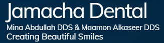 Jamacha Dental Logo