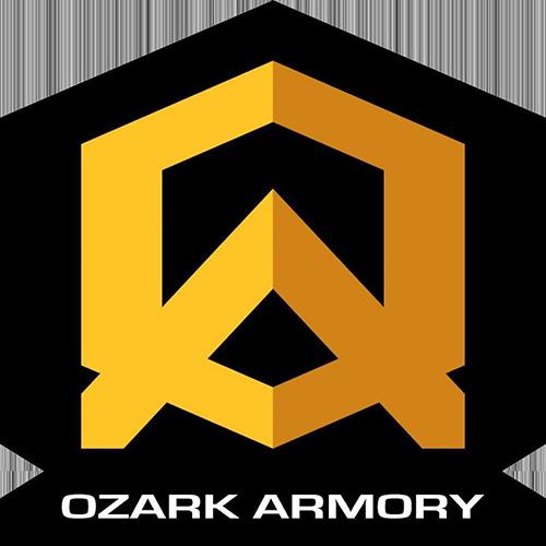 The Ozark Armory Logo