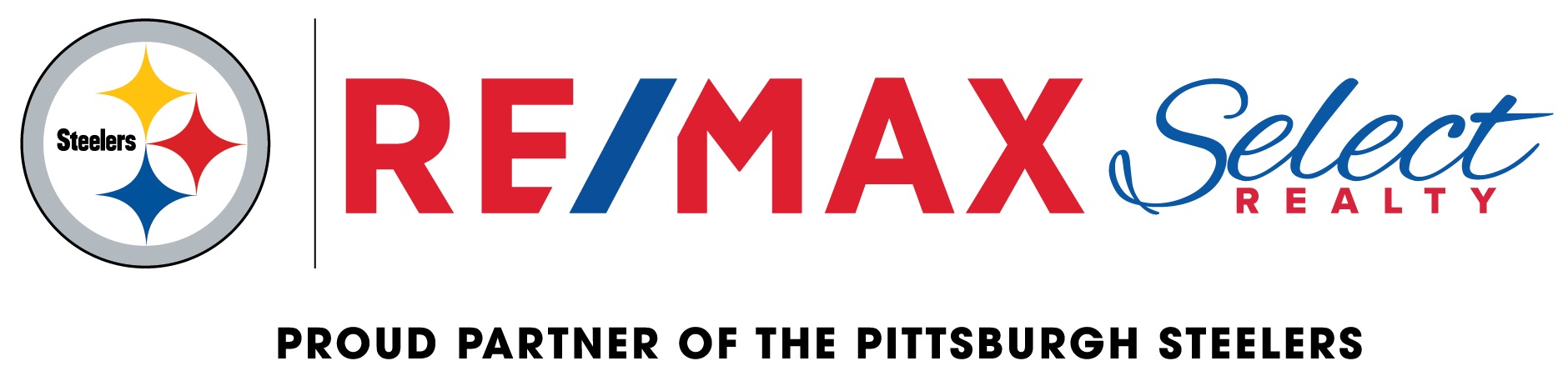 RE/MAX Select Realty - McCandless Logo