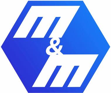 M&M Elite Auto Service Logo