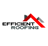 Efficient Roofing Logo