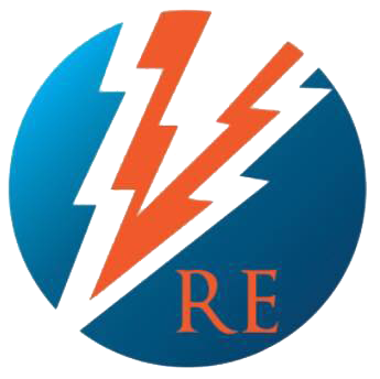 Roman Electric LLC Logo