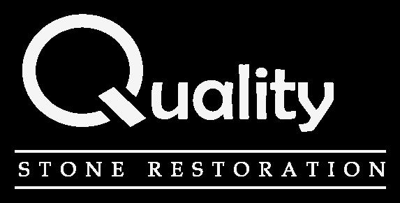Quality Stone Restoration Logo