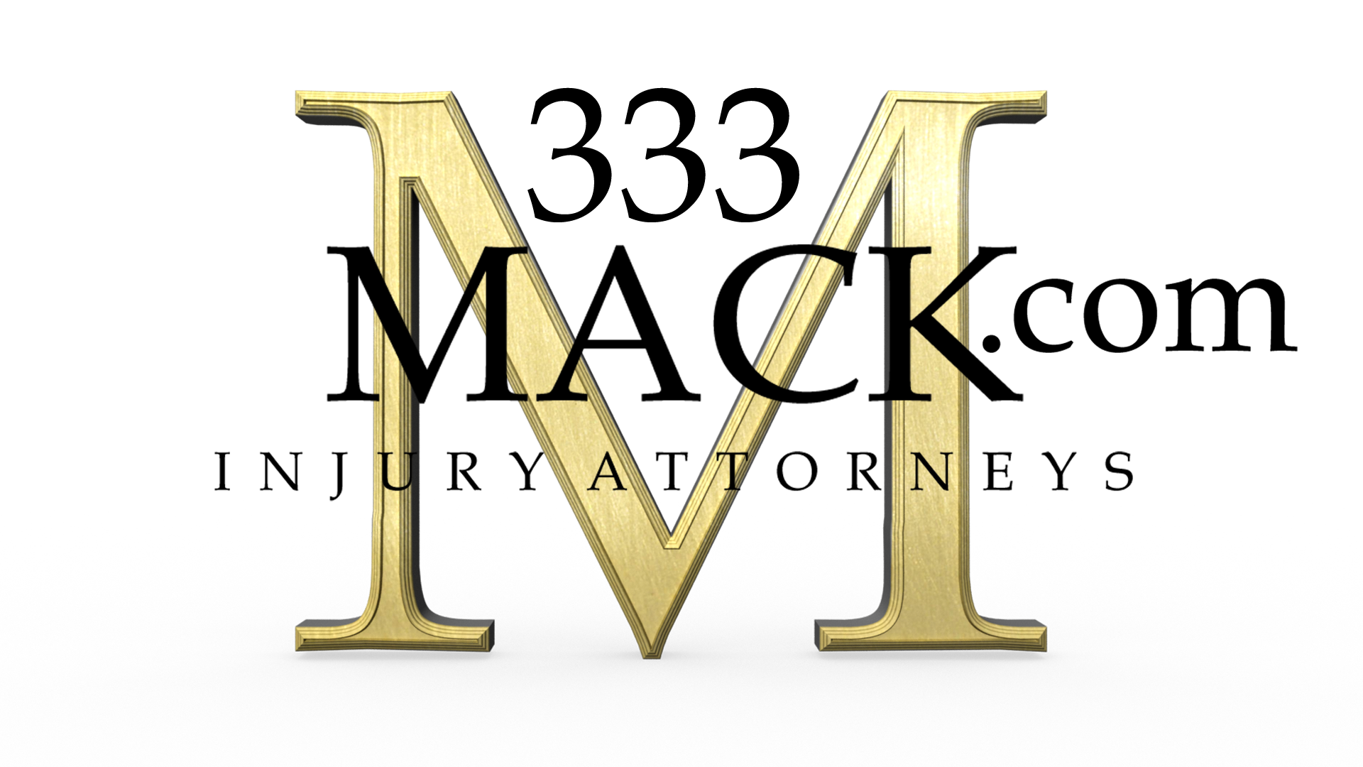 Mack Injury Attorneys Logo