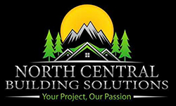 North Central Building Solutions Logo