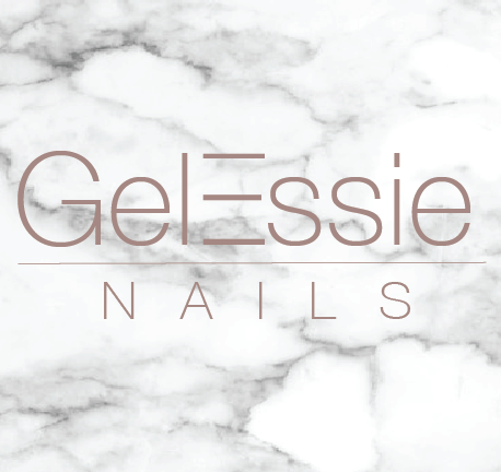 GelEssie Nails Logo