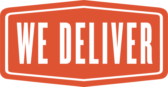 We Deliver Clarksville Logo