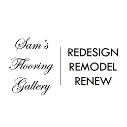 Sam's Flooring Gallery Logo