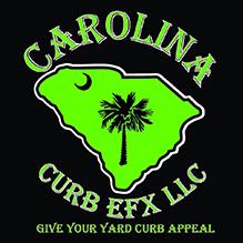 Carolina Curb EFX Logo