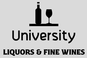 University Liquors & Fine Wines Logo