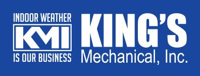 King's Mechanical Inc Logo