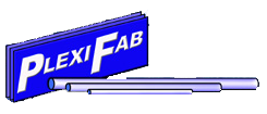 Plexi Fab Inc. Logo