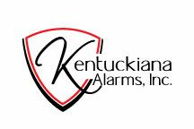 Kentuckiana Alarms Logo