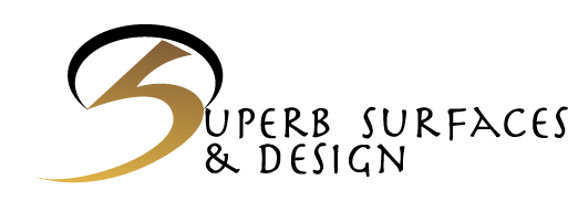Superb Surfaces & Design Logo