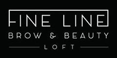 Fine Line Brow & Beauty Loft Logo