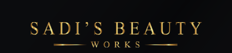 Sadi's Beauty Works Logo