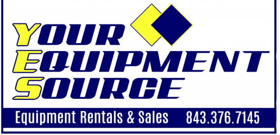 Your Equipment Source Logo