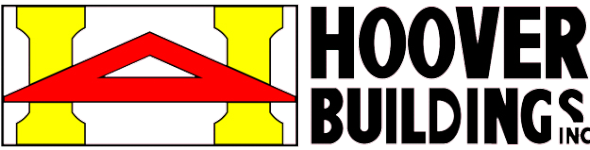 Hoover Building Systems, Inc. Logo