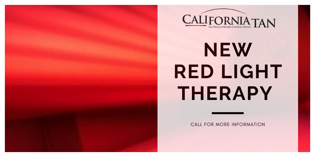New red light therapy