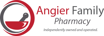 Angier Family Pharmacy Logo